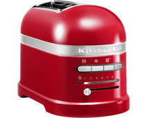 KitchenAid Artisan Toaster Empire Red 2 Slots