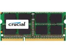 Crucial Apple 4GB DDR3L SODIMM 1600 MHz (1x4GB)