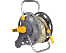 Hozelock Hose Reel 25m set