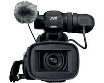 JVC GY-HM70E HD