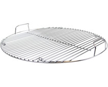 Weber Top grating Hinged 47 cm
