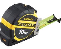 Stanley FatMax Pro Tape measure II 10m