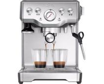 Solis Caffespresso Pro 117 Silver
