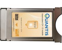Quantis CI+ 1.3 Interactieve Module