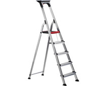 Altrex Double Decker Household Ladder 5 steps