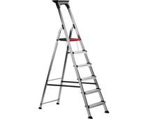 Altrex Double Decker Household Ladder 6 steps