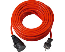 Brennenstuhl Super-Solid IP44 Extension Cord 10m