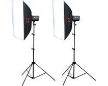 Falcon Eyes Studio flash set SSK-2250D