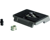 Manfrotto quick coupling plate 200PL