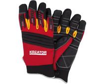 Kreator KRTT007XL Work Gloves Heavy Duty
