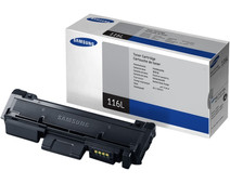 Samsung MLT-D116L Toner Zwart (Hoge Capaciteit)