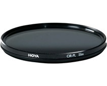 Hoya PL-CIR SLIM 58mm Polarisatiefilter