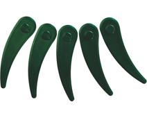 Bosch Spare Blades ART 23-18 Li (5 pieces)