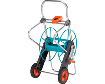 Gardena Metal Hose Cart 100