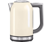 KitchenAid 5KEK1722EAC Almond white