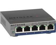 Netgear GS105E ProSafe Plus