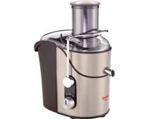 Tefal XXL Premium Silver ZN655