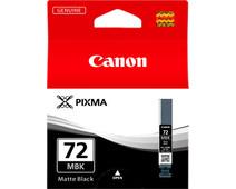 Canon PGI-72MBK Cartridge Matt Black (6402B001)