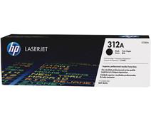 HP 312A Toner Zwart