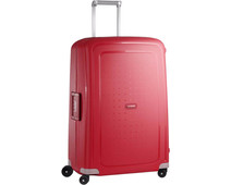 Samsonite S'Cure Spinner 69 cm Crimson Red