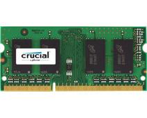 Crucial 8GB SODIMM DDR3L-1600