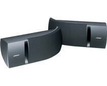 Bose 161 Black (per pair)