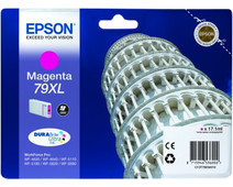 Epson 79XL Cartridge Magenta
