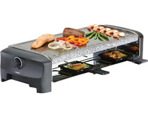 Princess Raclette 8 Stone Grill Party 162830