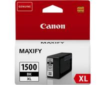 Canon PGI-1500XL Cartridge Zwart