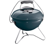 Weber Smokey Joe Premium Slate Blue