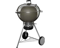 Weber Master Touch 57cm GBS Gray