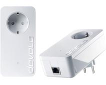 Devolo dLAN 1200+ Geen WiFi 1200 Mbps 2 adapters