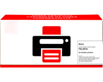 Pixeljet TN-2010 Toner Black for Brother printers (TN-2010)