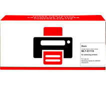 Pixeljet MLT-D111S Toner Cartridge Black