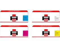Pixeljet CLT-P4072C 4-Color Pack for Samsung printers