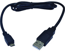 Duracell micro USB Cable