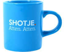 Coolblue Espresso Mug