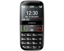 Emporia Euphoria Senior Citizens Phone