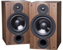 Cambridge Audio SX-60 Walnut (per pair)