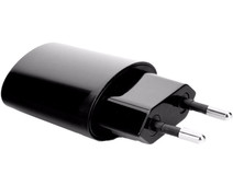 Xqisit Charger with 1m Cable Micro USB 5W Black