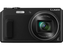 Panasonic Lumix DMC-TZ57 Black