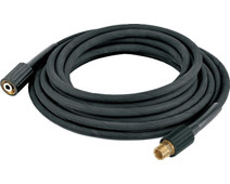 Eurom Force Extension hose 8 m Rubber