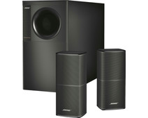 Bose Acoustimass 5 series V Black