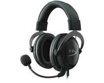 Kingston HyperX Cloud II Gray (Gunmetal)