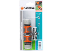 Gardena Hose Connector Set 13mm (1/2inch)