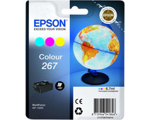 Epson 267 Cartridge Color