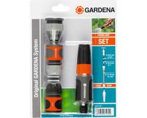 Gardena Starter set