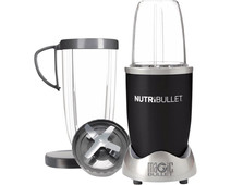Nutri Bullet Black 8-piece