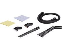 Karcher 7-piece car cleaning set for wet / dry vacuum cleaner