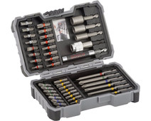 Bosch 43-piece bit set